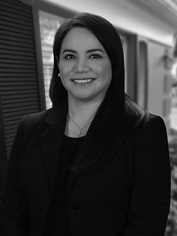 Christina Martinez Harrison